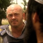 Film Clip: First Meeting with Afghan Villagers