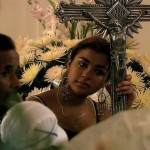 Film Clip: The Funeral of Judith Vigara