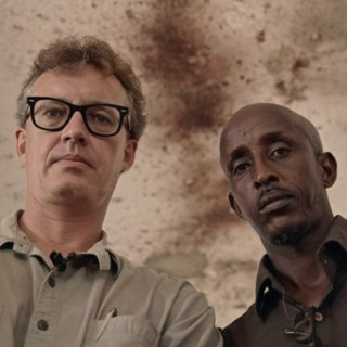 Film Clips: Unreported World: The Master Chef of Mogadishu